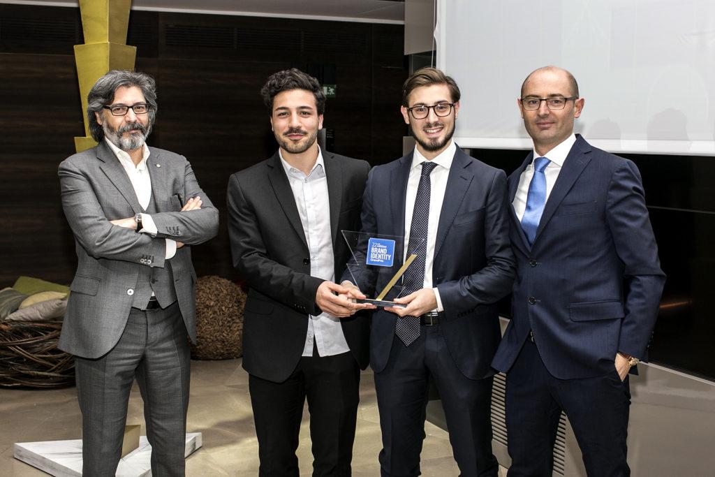 Febbraio 2017 - Eupolia vince il primo premio italiano al Brand Identity GranPrix nella categoria Digital Identity