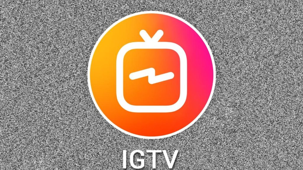 Instagram piattaforma video IGTV