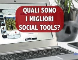 Social Tools: i migliori strumenti per il social media marketing