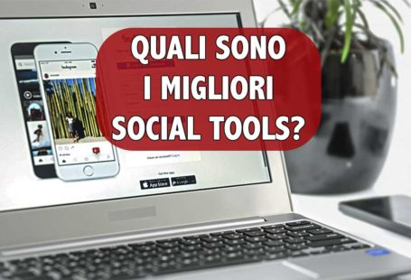 Social tools instagram