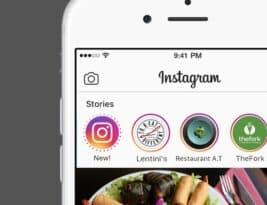 Instagram per Android e iOS, nuovo adesivo Quiz nelle Storie