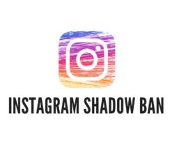 Instagram ammette lo Shadowban