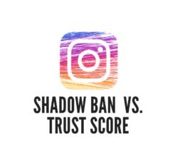 Instagram shadowban: sei sicuro di esserlo veramente?!