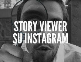 Story viewer: il nuovo follow/unfollow?