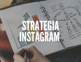 Come impostare la strategia per il tuo profilo Instagram?
