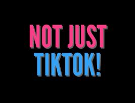 Sito per analizzare TikTok