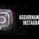 aggiornamenti instagram 2019