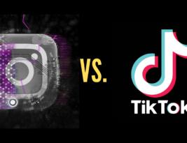 TikTok vs Instagram
