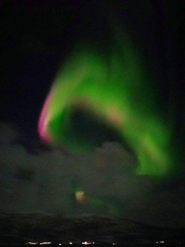 aurora boreale ninjalitics