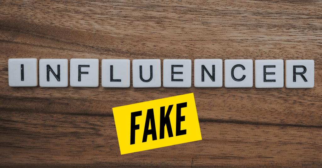 riconoscere fake influencer instagram
