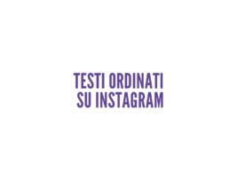 Come andare a capo su Instagram