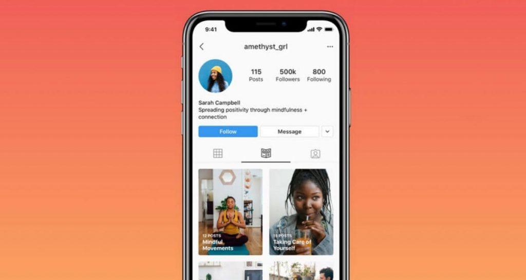 guide su Instagram: nuova funzione!