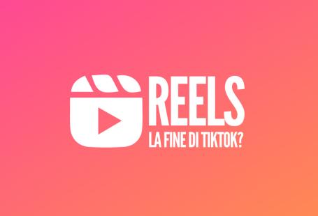 reels: instagram vs tiktok