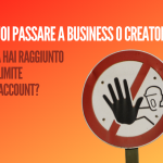 Limite account business manager