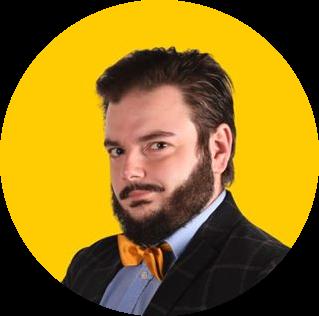 avvocato del digitale ninjalitics