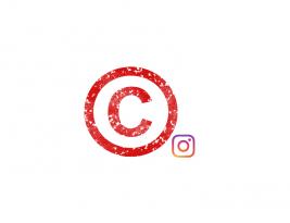Copyright su Instagram: cosa fare se ti rubano la foto?