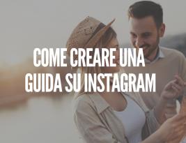Come creare una Guida su Instagram