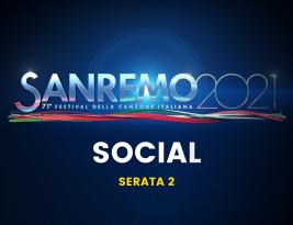 Sanremo 2021: Back to the future con Bugo e Morgan