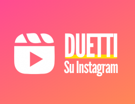 Come fare i duetti su Instagram